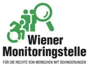 Logo der Wiener Monitoringstelle