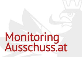 Monitoring-Ausschuss.at Logo